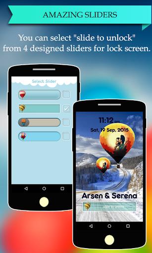 玩免費生活APP|下載照片气球锁屏 app不用錢|硬是要APP