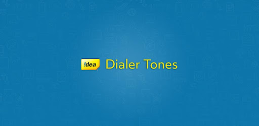 Idea Dialer Tones – Apps on Google Play