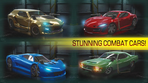 Cyberline Racing 1.0.10517 screenshots 7