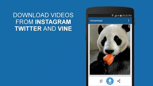 +Download 4 Instagram Twitter 5.14 screenshots 5