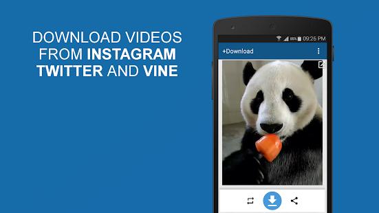 App +Download 4 Instagram Twitter APK for Windows Phone