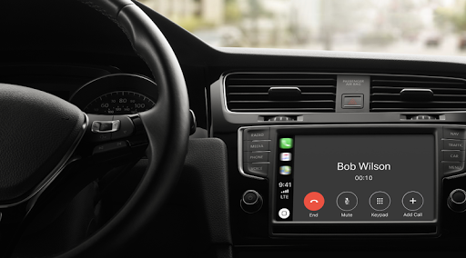 Apple CarPlay Navigation Guide Android Auto Maps app (apk
