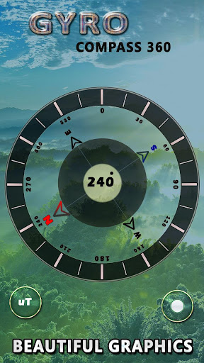 GPS Compass App for Android: True North Navigation  screenshots 2