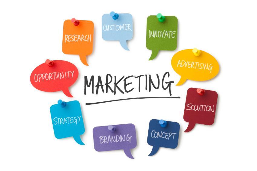 Marketing có tầm ảnh hưởng lớn đến thương hiệu