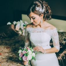 Wedding photographer Evgeniya Godovnikova (godovnikova). Photo of 28.12.2016
