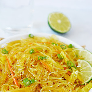 Filipino Noodles Recipes
