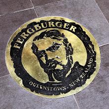 Photo: Kaupungin kuuluisin hampurilaispaikka - Fernburger