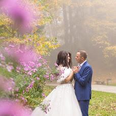 Wedding photographer Oksana Voloshin (Ksenyaphoto). Photo of 14.06.2018
