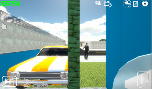 Code Triche CL Multiplayer Free - Brasileiros Rebaixados mod apk screenshots 3