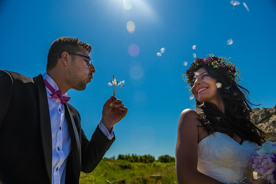 Fotograful de nuntă Aurelian Nedelcu (aurash). Fotografia din 29.04.2019