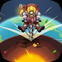 Dig Dig Dig: idle game icon