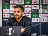 """Kostas Laifis avant la réception de Lech Poznan : """"Nous ne voulons pas terminer avec 0 point"""""""