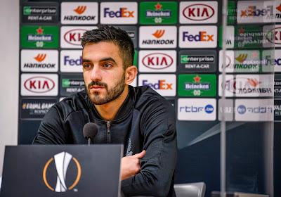 """Kostas Laifis is duidelijk: """"Willen niet met nul punten eindigen hé"""""""