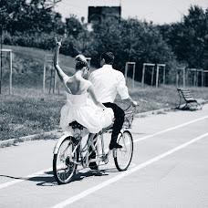 Wedding photographer Aleksandr Ivanov (tryall). Photo of 19.07.2013