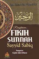 Ringkasan Fikih Sunnah Sayyid Sabiq | RBI