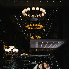 婚礼摄影师Lesya Oskirko(Lesichka555)。28.08.2018的照片