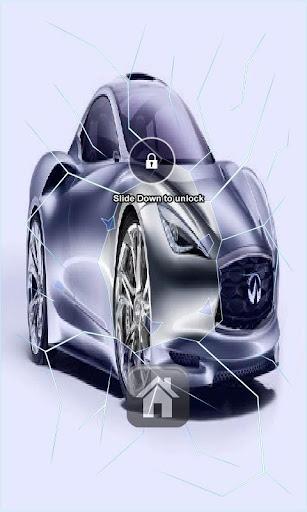 Sport Car Live Wallpaper