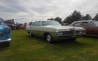 Pontiac Ventura Rent Southland
