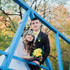 Wedding photographer Aliya Gizzatullina (aliyshechka). Photo of 03.10.2016