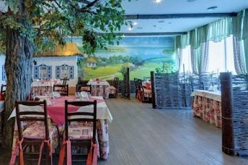 Ресторан Тихий Дон
