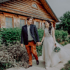 Wedding photographer Andrey Panfilov (alcaida). Photo of 20.04.2018