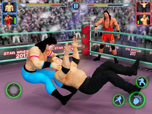 World Tag Team Stars Wrestling Revolution 2018 Pro for PC