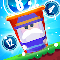 Number Hunger icon
