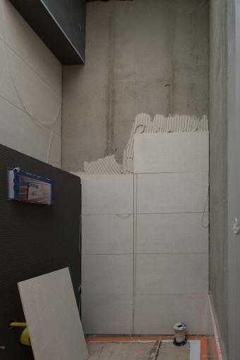 Voor & na - Project 2 Holsbeek