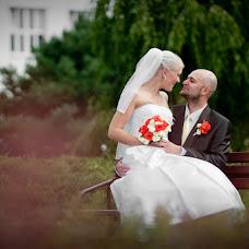 Wedding photographer Dalibor Trojan (trojan). Photo of 23.11.2015