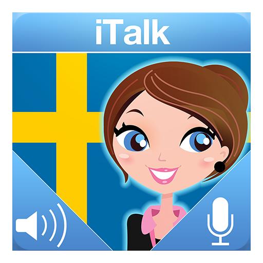 iTalk Swedish