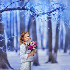 Wedding photographer Lyudmila Sukhova (pantera56). Photo of 13.02.2015