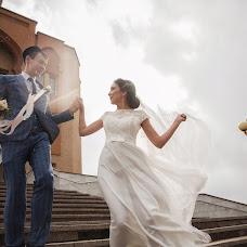 Wedding photographer Svetlana Nasybullina (vsya). Photo of 03.05.2018