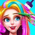 💇💇Girls Hair Salon
