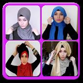 Tutor Hijab Pesta Dan Wisuda