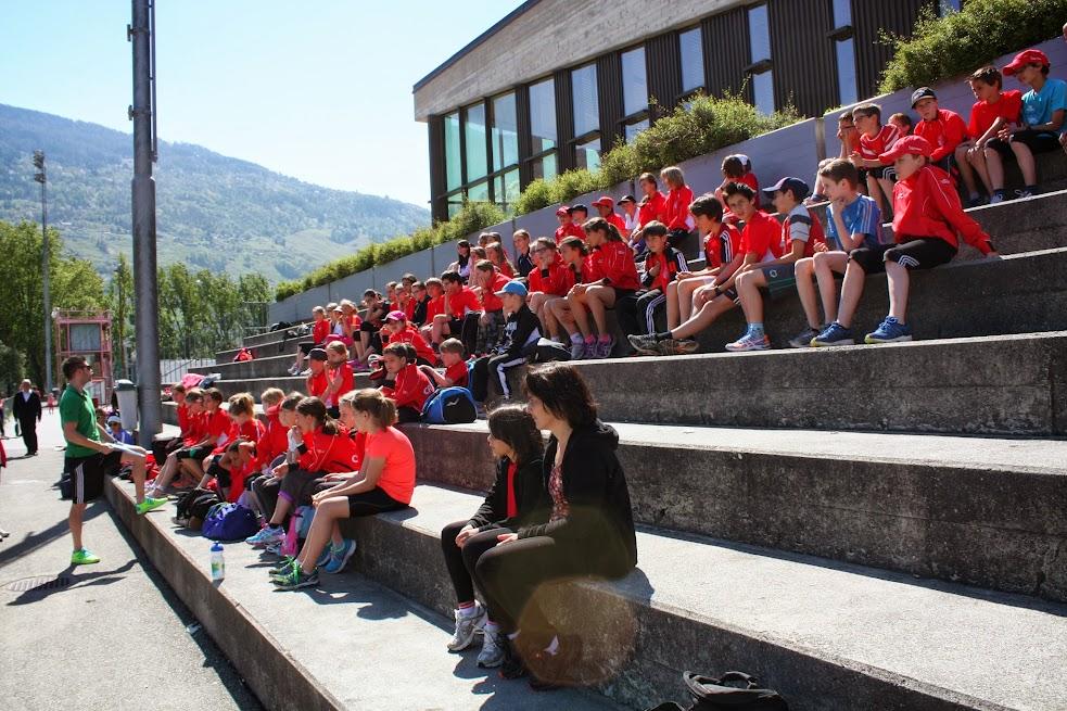 2014-Camp des jeunes