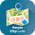 Karyes City Guide icon