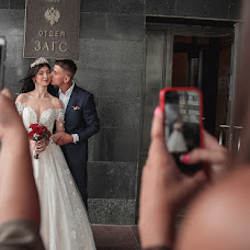 Свадебный фотограф Денис Игнатов (mrDenis). Фотография от 11.02.2019