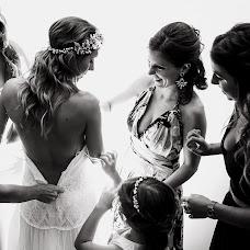 Wedding photographer Jorge Asad (JorgeAsad). Photo of 09.12.2017