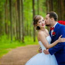 Wedding photographer Irina Vakhna (irinavahna). Photo of 21.02.2017