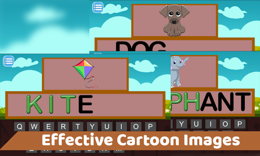 Type To Learn - Kids typing games 1.5.1 screenshots 9