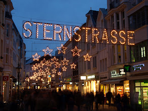 Photo: Sternstrasse - Bonn