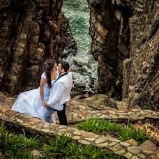 Wedding photographer Luis Chávez (chvez). Photo of 11.08.2016