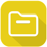 Universal File Manager Icon