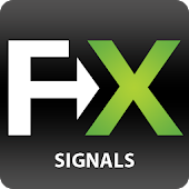 Forex Signals - Live Buy/Sell Signals by FXLeaders