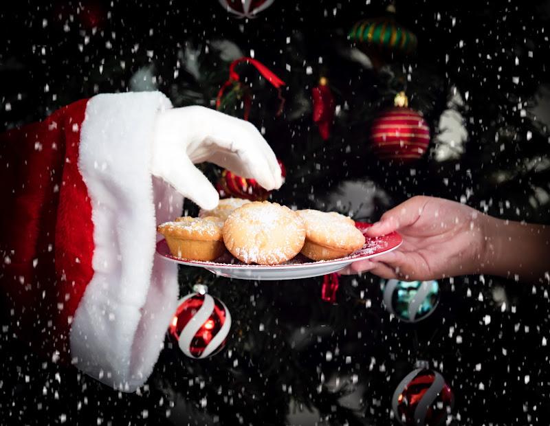 Il regalo di Babbo Natale di Canguro