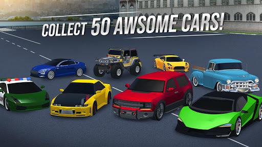 Parking Professor: Car Driving School Simulator 3D 1.1 screenshots 4