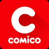 Tải Game comico การ์ตูนและนิยายออนไลน์