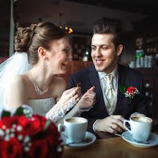 Wedding photographer Andrey Samokhvalov (SamosA). Photo of 14.04.2015