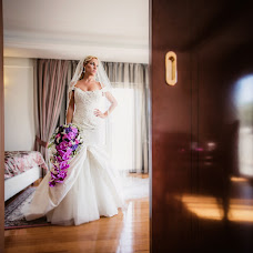 Wedding photographer Antonio Rossetti (antonio_rossett). Photo of 05.02.2014