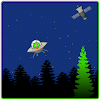 UFO Night Flight